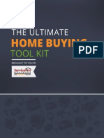 Ultimate Home Buyer Toolkit secured