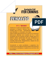 Penalito I en PDF