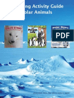 Teaching Activity Guide Polar Animals