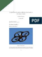 Exploració amb Drones