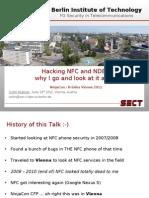 Nfc Ndef Security Ninjacon 2011