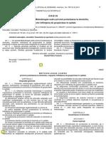 Omects 5575 2011 Scolarizarea La Domiciliu