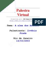 25812304 a Alma Dos Animais