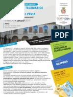 Lo sportello telematico dell'edilizia del Comune di Pavia