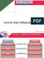 Avaya_VMware