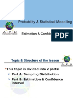 PSM Estimation Confidence Interval (1)