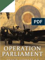 Peter Horstead -Operation Parliament