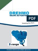 Catálogo DREHMO Standard ES