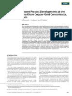 Recent Process Developments at the Phu Kham Concentrator.pdf