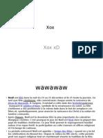 New Microsoft Office PowerPoinasfklajflkant Presentation
