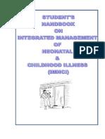 IMNCI Students Handbook.pdf