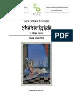 Sheherazade y Otras Voces. Guia Didactica