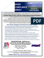 California-Inland Empire-October 15-Evolving Export Controls...