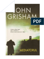 235365800 Mediatorul John Grisham