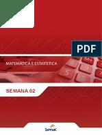 TT Matematica Estatistica s2