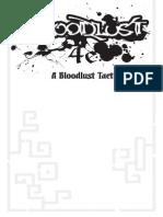 Bloodlust 4 e
