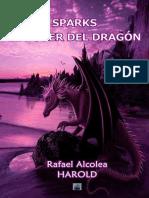 Alcolea Rafael - Sparks El Poder Del Dragon.epub