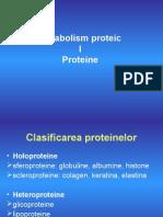 proteine plasmatice