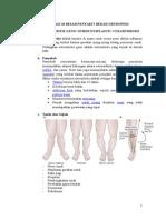 Edukasi 10 Besar Penyakit Bedah Orthopedi