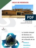 EXPOSICION MANEJO DE RESIDUOS.pptx