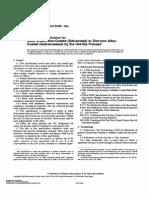Astm a653-06a - Sgcc Standard
