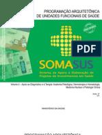 Soma Sus Apoio Diagnostico Terapia Anatomia Vol4