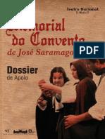 Dossier Memorial do Convento