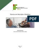 Apostila Dietoterapia PDF