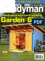The Family Handyman - August 2015