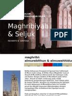 Arsitektur Peradaban Islam