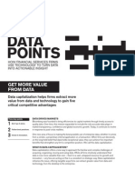 50316 DataPoints Benefits