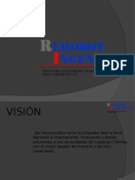 Presentacion Rehobot Ingenieria 2014