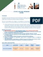 Programa Curso Excel 2010 Nivel Intermedio (1)