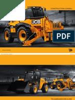 Catalogo JCB550 140