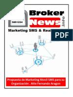 Propuesta de Mkt Sms Para Su Empresa