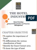 Hotel Industry 7