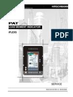 Manual Pat Rt540 Iflex5