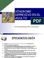 Depresion en El Adulto Mari Paz