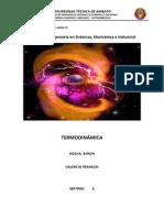 optativa ii - termodinamica