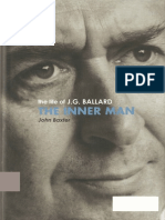 Baxter John - the Life of J G Ballard