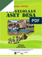 Buku Pintar Pengelolaan Aset Desa Pres