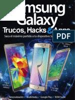 Samsung Galaxy Truco Shacks and Apps
