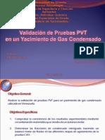 Proyecto PVT
