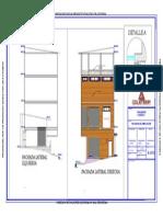 Arquitectonico Credioferta-AMPLII CORTES