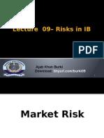 Risks-in-IB