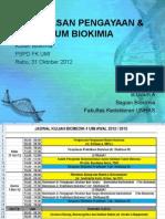 Penjelasan Pengayaan dan Praktikum Biokimia Biomedik1.ppt