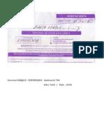 Notificación OCA