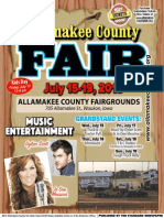 2015 Allamakee County Fair