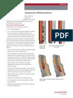 Equipment Differentiators