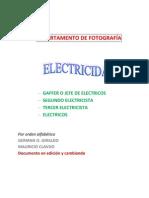 RESUME GAFFERS Y DEMÁS ELÉCTRICOS